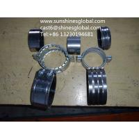 Buy cheap Hose Clamps/Grip Clamps/Pipe Couplings/Hose Clamps from wholesalers