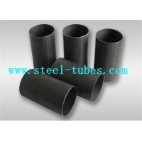 Buy cheap Seamless Steel Automotive Steel Tubes For Axle Shaft Sleeve YB / T5035-1993 Shaft steel tubes from wholesalers