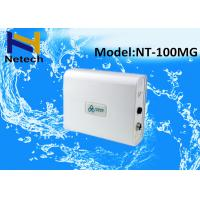 Buy cheap 100mg Car Mini Ozone Generator Air Purifier With Ionizer Smoke Removal from wholesalers