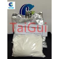 Testosterone Isocaproate Test Raw Steroid Powders ISO Certificated