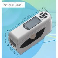 Buy cheap 3nh nh300 colorimetro digital portable colorimeter price with 8mm measuring aperture product