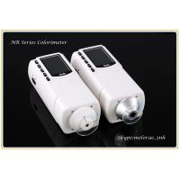 Buy cheap NR145 Φ8mm color test colorimeter For Painting Industry product