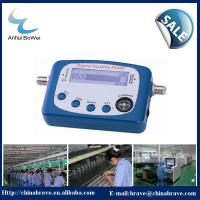 Buy cheap High quality satellite finder/meter from wholesalers