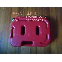 Buy cheap 10L Gas Can Plastic Fuel Cell Tanks Fuel Tanks Company from wholesalers