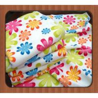 Buy cheap 100% cotton velour pigment printed kitchen towel tea towel product