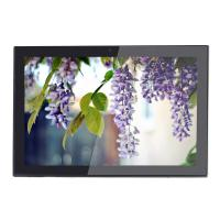 Buy cheap Wall Mounted 10 Inch Android POE Touch Tablet With RS232 RS458 GPIO For Industrial Control from wholesalers
