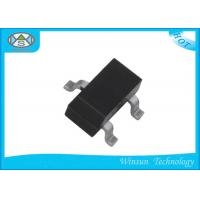Buy cheap P - Channel Mosfet digital integrated circuits ,IRLML6402TRPBF Digital IC Circuits from wholesalers