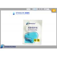 Buy cheap Medical Liquid Barrier Film For Ostomates / Skin Protective Film Latex Without Alcohol from wholesalers