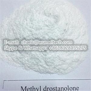 Buy cheap CAS 965-93-5 Bodybuilding Prohormones Methyltrienolone Steroid Hormone product