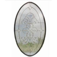 stained glass, panel glass for house decoration, window and door decration