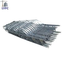 Buy cheap Good Price High Quality Durable Tower Crane Rest Platform and Ladder from wholesalers
