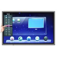 Buy cheap Touch Panel Full touch menu Touch Monitor high resolution Touch Monitor 4k Full touch menu Touch Monitor from wholesalers
