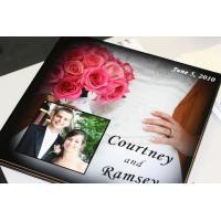Buy cheap Full Color Hardcover Book Printing , Glued Sewing Photo Book Printing from wholesalers