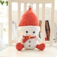 Buy cheap Cute Santa Claus machine washable lifelong friends for kids Christmas gifts from wholesalers