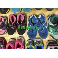 Buy cheap Professional Used Children'S Shoes Comfortable Second Hand Running Shoes For Tanzania from wholesalers