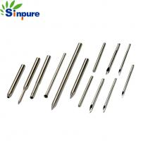 Buy cheap Polishing Surface Hypodermic Veterinary Puncture Needle Tube For Medical Usage from wholesalers
