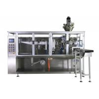 Buy cheap SS Horizontal Sachet Doypack Packing Machine For Powder And Coffee from wholesalers