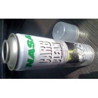 Buy cheap Insecticide Spray / Butane Gas Canister Pressurized Spray Can For Aerosol Packing from wholesalers