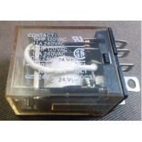 Buy cheap OMRON RELAY LY2 COIL 24VDC 10AMP NORITSU MINILAB from wholesalers