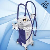 Buy cheap Beauty Salon Cavitation RF Vacuum Machine For Body Slimming / Blood Circulation from wholesalers