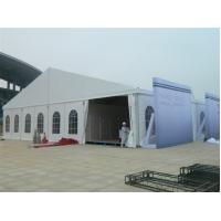 Buy cheap Aluminum Structure 15m Width Outdoor Event Tent For Big Trade Show, Waterproof Canopy product