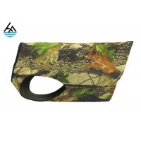 Buy cheap SCR Browning Neoprene Waterfowl Dog Vest , Duck Hunting Dog Vest Double Sides Fabric from wholesalers