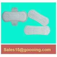 Buy cheap Anion sanitary napkins 245mm 290mm 155mm from wholesalers