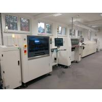 Buy cheap Total Solution SMT Manufacturing Line Custom Service from wholesalers