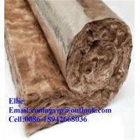 Buy cheap Earthwool/glass mineral wool insulation roll from wholesalers