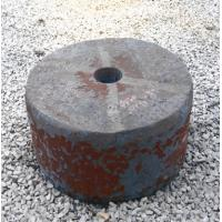 Buy cheap Alloy Steel Forged Disc, 16 - 185MN Hydraulic Press Forging Tube Sheet For Power Station product