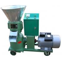 Buy cheap Small output wood pellet machine and animal feed pellet machine from wholesalers
