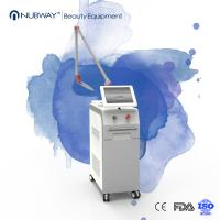 Buy cheap Professional nd yag laser machine ODM/ODM with CE certification. 1064nm, 532nm, 1320nm Wavelength product