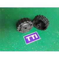 Buy cheap PA66 custom plastic injection molding industrial parts production 100*200*200 size from wholesalers