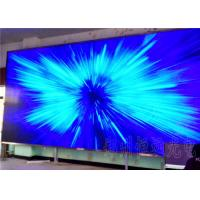 Buy cheap 960mm x 960mm RGB LED Video Display Panels with 1 / 4 Scan Constant Current Driving from wholesalers