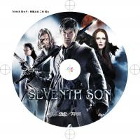 Buy cheap hot sale dvd movie Seventh Son (2014) new reelsae from wholesalers