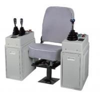 Buy cheap Grey Ntccb Control Console Crane Operator Cabin -40 To +50 C product