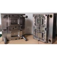 Buy cheap LKM Mold base, plastic crate injection molding from wholesalers