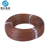 Buy cheap Ul1617 22awg signal core Pvc Insulated Tinned Copper Electronic Hook-up Wire For Household Appliances from wholesalers