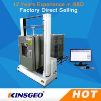 Buy cheap 200kg SUS 304 Integrated Universal Testing Machines / Portable Tensile Tester from wholesalers