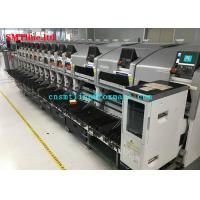 Buy cheap FUJI NXT XP142 SMT Pick And Place Machine Good Condition For Full Assembly Line from wholesalers