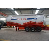 Buy cheap Bulk cement tank for sale |Titan Vehicle from wholesalers
