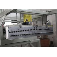 Buy cheap cast pp film machine from wholesalers