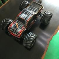 Buy cheap High Speed Brushless RC Drift Cars With 2.4GHz 2-Channel Gun Style , CE ROHS Certificate from wholesalers