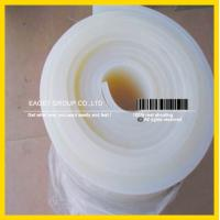 Buy cheap Silicone rubber sheet,silicon plate,silicone rubber blanket from wholesalers