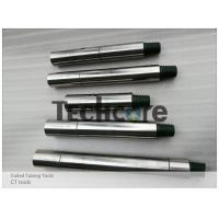 Buy cheap 5000 Psi Coiled Tubing Tools Internal Slip Connector Slim Hole Dimple Connector from wholesalers