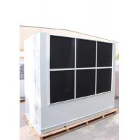 Buy cheap Commercial Heavy duty 75kW Air Conditioning Package Units 380V / 50Hz from wholesalers