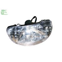 Buy cheap 12V ECE Motorcycle Front Headlight / Bulb for KYMCO GY6125  ,12V 25W from wholesalers