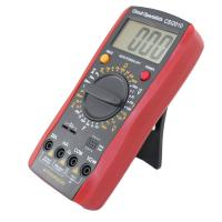 Buy cheap Dmm Automotive Digital Multimeter Mst-2800 Universal Meter Circuit Tester product