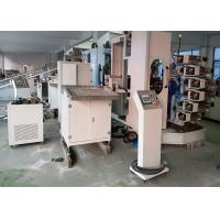 Buy cheap Disposable plastic cup printing machine with high speed high presicion printing quality from wholesalers