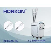 Buy cheap Skin Rejuvenation Vascular Lesion Removal IPL Beauty Equipment Hair Removal Machine from wholesalers